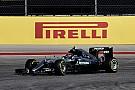Mercedes y Red Bull, listos para pasar la Q2 con los blandos