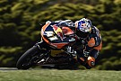 Moto3オーストラリア決勝:ビンダー優勝。大波乱のサバイバルレースもどこ吹く風