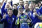 """Rossi: """"Cuando Marc se cayó pensé que podía ganar"""""""