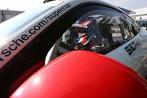 Porsche Supercup Intervista Cairoli: