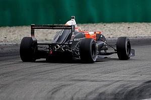 Formula Renault Gara Sacha Fenestraz conclude in bellezza e domina Gara 2 all'Estoril