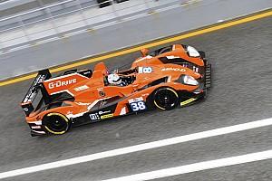 ELMS Raceverslag Van der Garde en G-Drive winnen titel ELMS