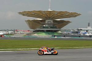 MotoGP Previo Los horarios del GP de Malasia de MotoGP