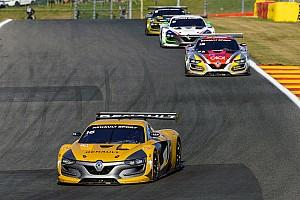GT BRÉKING Kubica sem mentette meg: 2 év után leáll a Renault márkakupája