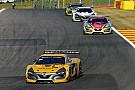 GT Kubica sem mentette meg: 2 év után leáll a Renault márkakupája