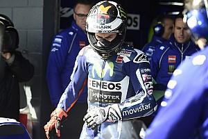 MotoGP Artículo especial 'Jorge, ¡despierta!', la columna de Randy Mamola