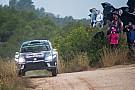 Миккельсен раскритиковал стартовый порядок в WRC
