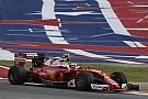 Ferrari: Немає необхідності в гонитві за притискною силою