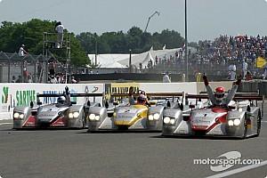 24 heures du Mans Diaporama Rétro - Les 13 victoires d'Audi aux 24 Heures du Mans