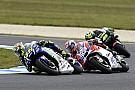Galería: Las mejores remontadas de Valentino Rossi