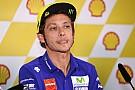 """Rossi: """"Sigo pensando lo mismo sobre lo sucedido el año pasado"""