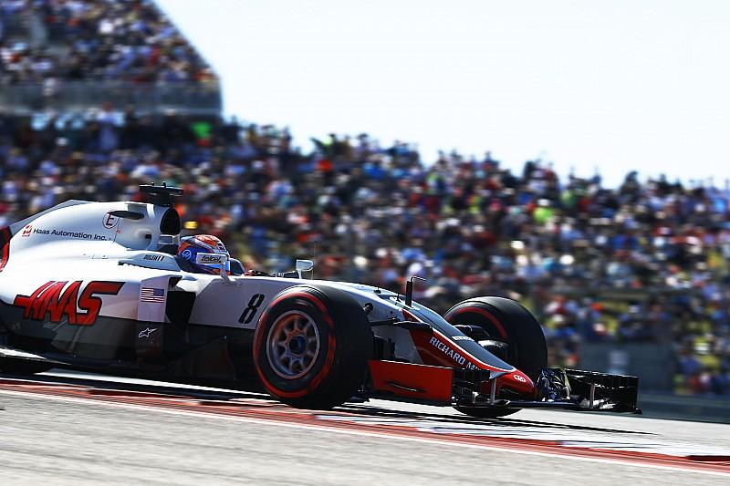 Haas попробует использовать в Мексике другие тормоза