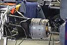 Технический брифинг: расширенные тормозные воздухозаборники Toro Rosso