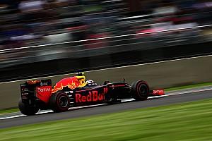 F1 Noticias de última hora Verstappen se impone en los terceros libres de México