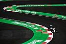 Гран При Мексики: предварительная стартовая решётка