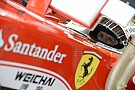 Vettel terminó