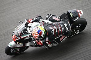 Moto2 Relato da corrida Seguro, Zarco vence e chega ao bicampeonato; Morbidelli é 2º
