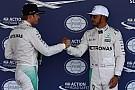 Mercedes відчуває тягар відповідальності за чесну боротьбу за титул
