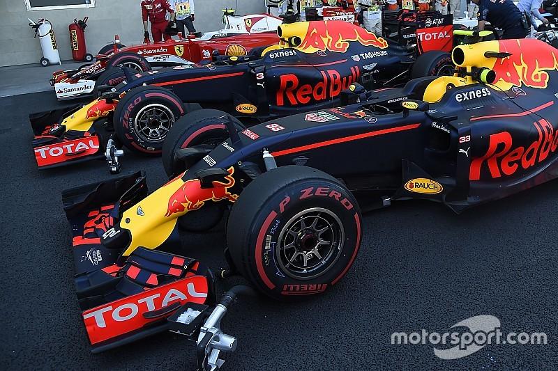 Стратегії: Чи правильний вибір зробили в Red Bull?