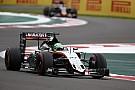 Hulkenberg espera el contraataque de Ferrari