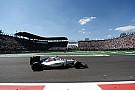 Bottas cerca de igualar el récord de velocidad en la F1