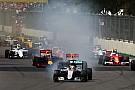 Ricciardo diz que Vettel e Hamilton mereciam punições