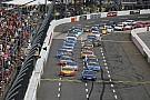 Rekord: NASCAR benötigt 29 Runden unter Gelb, um das Feld zu sortieren