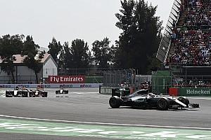 F1 Noticias de última hora Hulkenberg acusa a la FIA de doble moral por no sancionar a Hamilton