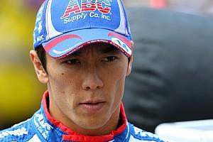 IndyCar Nieuws Sato tekent bij Andretti Autosport