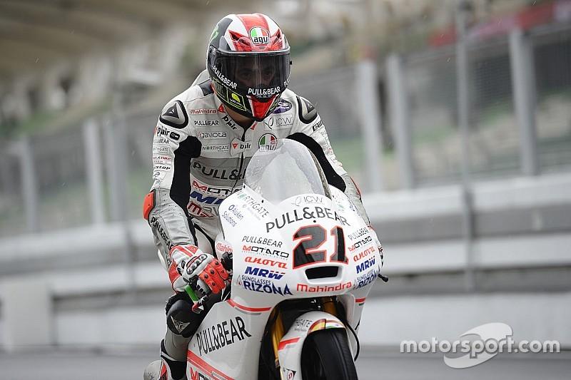 Francesco Bagnaia gewinnt Wette mit Team – und darf MotoGP mit Aspar testen