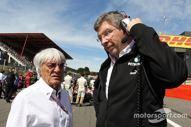 Brawn akan kembali ke F1 sebagai direktur olahraga