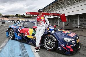 DTM Actualités Ekström attend une réponse d'Audi pour 2017
