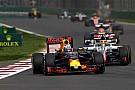 Ricciardo oppert idee: