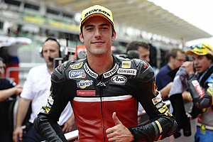Moto2 Breaking news Pindah ke Moto2, RW Racing GP resmi gaet Axel Pons