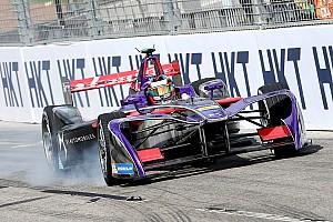 "Formula E Entrevista López: ""Todavía estoy al 50% en la Fórmula E"""