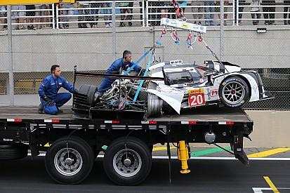 Mark Webber begründet Rücktritt: Angst vor Unfällen spielte eine Rolle