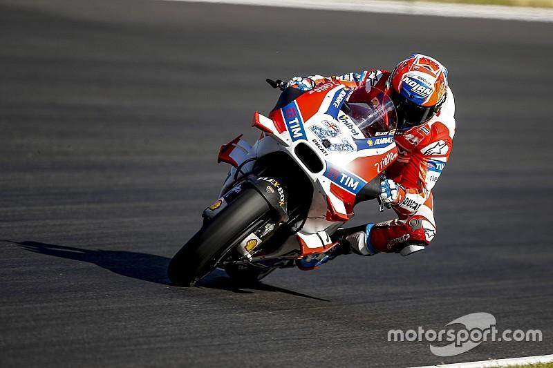 """Ducati: Casey Stoner wird in der MotoGP """"kein Rennen mehr fahren"""""""