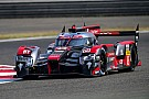 Audi lidera en la práctica final en China