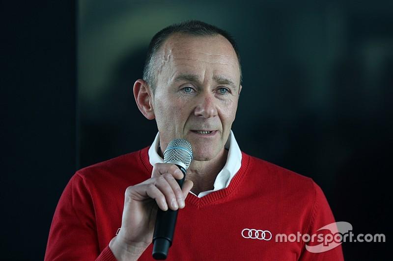 【F1, WEC】ザウバー、WEC撤退のアウディからテクニカルチーフ獲得か