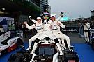 Porsche bejubelt WM-Titelgewinn: