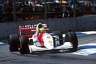 Vor 23 Jahren: Der letzte Sieg im Leben von Ayrton Senna