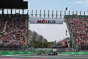 تحليل: كيف نجحت المكسيك في كسر القاعدة مع سباق فورمولا واحد ناجح للعام الثاني على التوالي