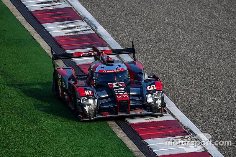 """Di Grassi: """"Audi verdient het niet om in de titelstrijd te blijven"""""""