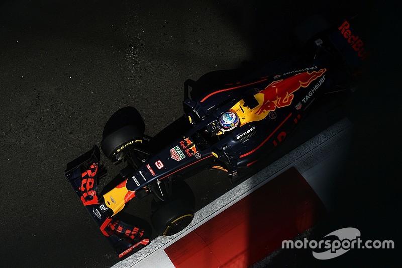 """Red-Bull-Boss: """"Nie"""" an Formel-1-Ausstieg zum Saisonende 2015 gedacht"""