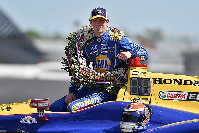 【ROC】アレクサンダー・ロッシ&スコット・スピード、マイアミのROCに参加決定