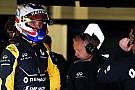 Сироткин проведет с Renault первую тренировку в Сан-Паулу