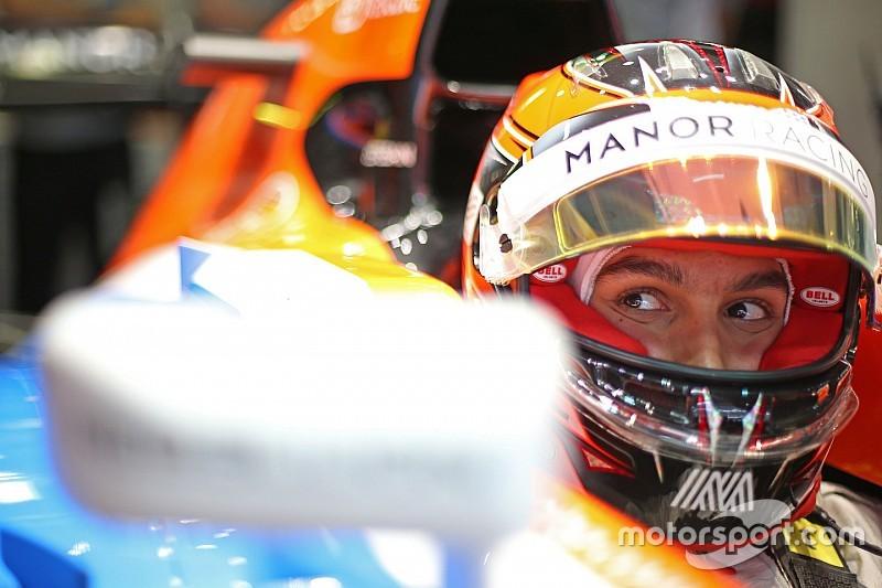 Естебан Окон переходить в Force India
