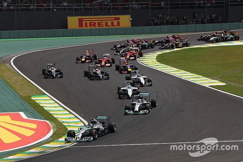 Гран При Бразилии: пять актуальных вопросов
