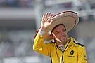 Renault hace oficial la continuidad de Palmer