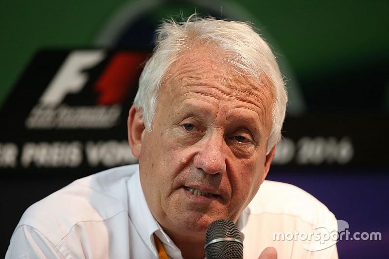 """【F1】FIAホワイティング、ベッテルの""""暴言""""について語るため木曜会見出席へ"""
